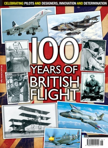 100 Years of British Flight Preview