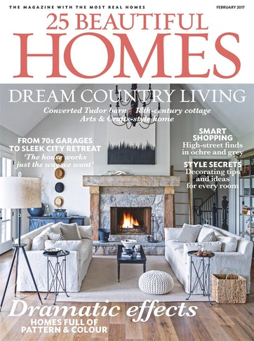 25 Beautiful Homes Preview