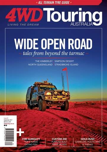 4WD Touring Australia Preview
