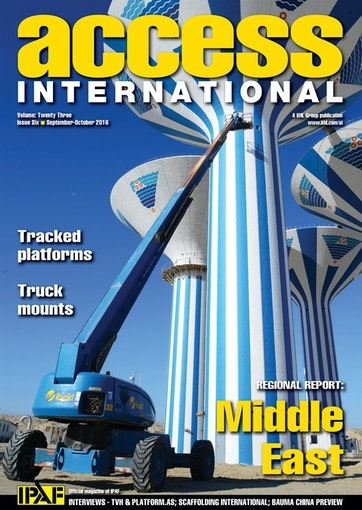 Access International Preview
