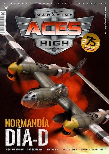 Aces High Español Preview