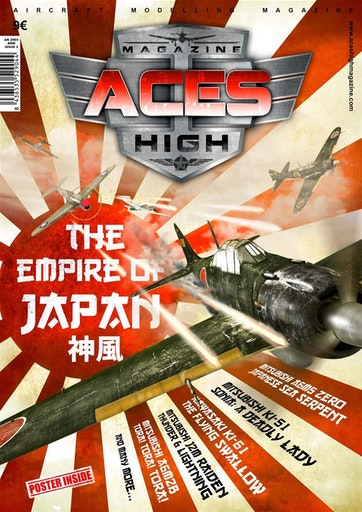 Aces High Preview