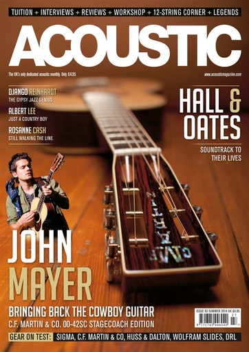 Acoustic Preview