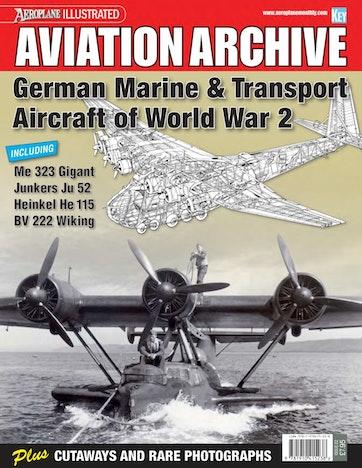 Aviation Archive Magazine Preview