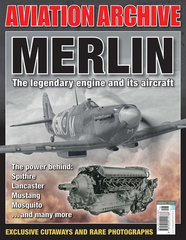 Aviation Archive Magazine Preview