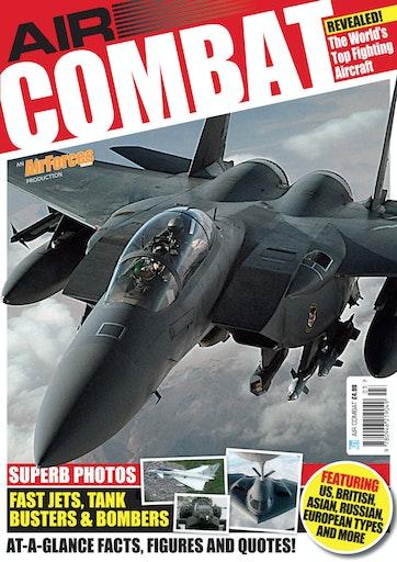 Air Combat Preview