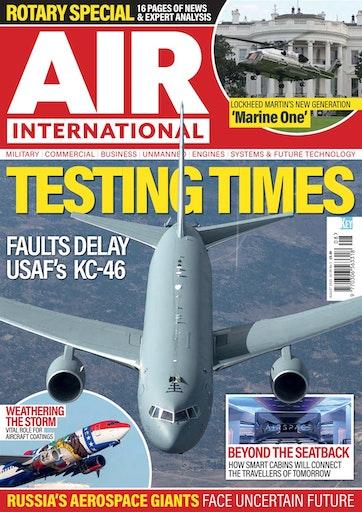 AIR International Preview