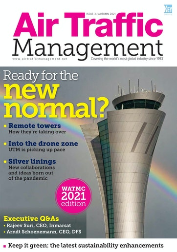Air Traffic Management Preview