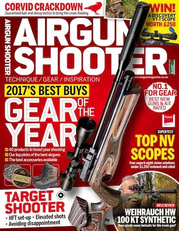 Airgun Shooter Preview