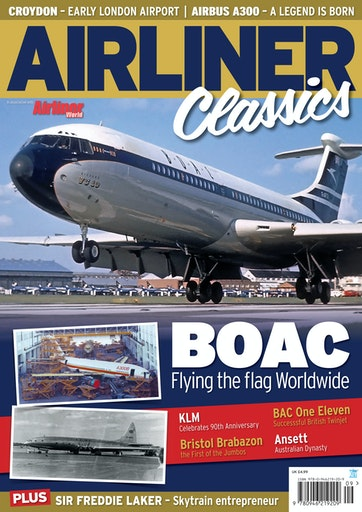 Airliner Classics 1 Preview