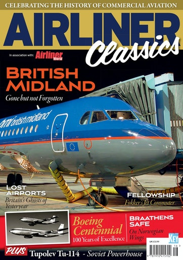 Airliner World Preview