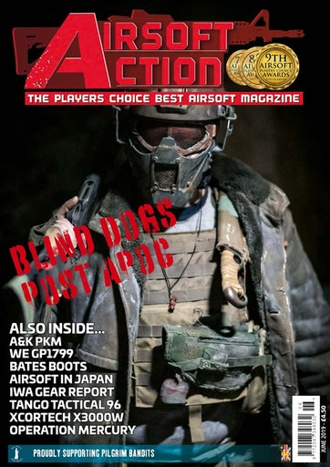 Airsoft Action Preview
