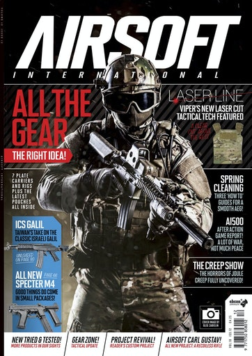 Airsoft International Preview
