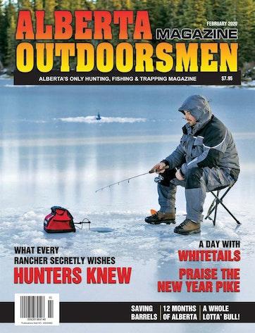 Alberta Outdoorsmen Preview