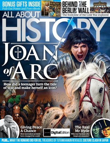 All About History Preview