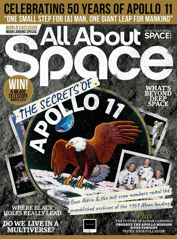 All About Space Preview