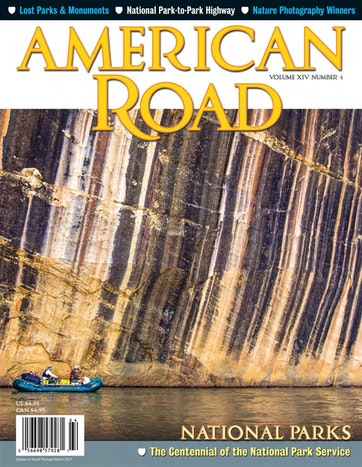 American Road Preview
