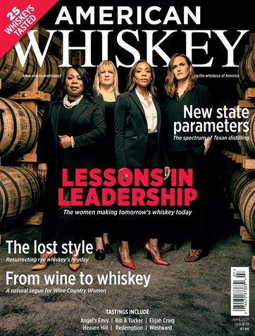 American Whiskey Magazine Preview