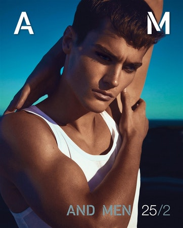 AND MEN Preview