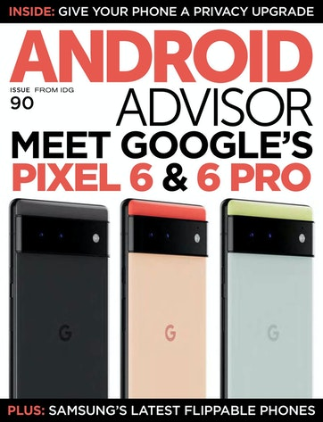 Android Advisor Preview