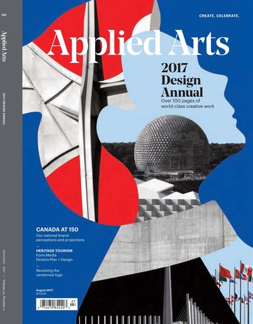 Applied Arts Preview