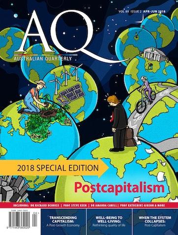 AQ: Australian Quarterly Preview