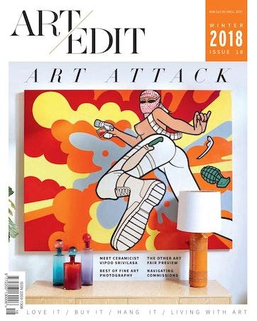 Art Edit Preview