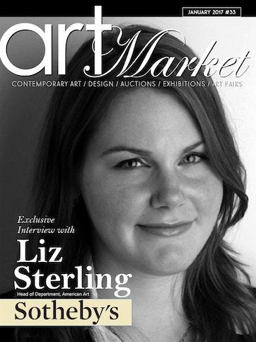 Art Market Magazine Preview