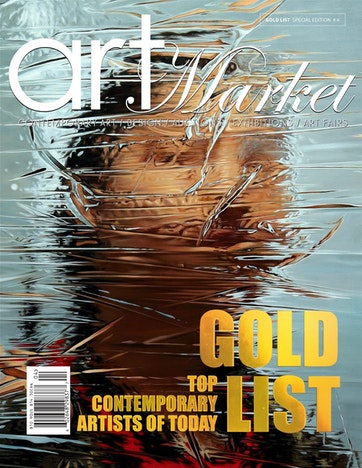 Art Market Magazine Preview