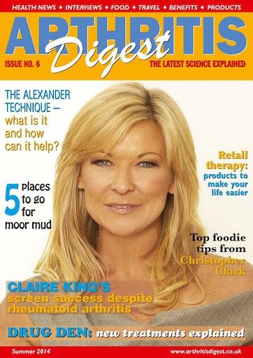 Arthritis Digest Preview