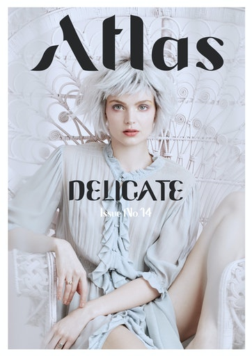 Atlas Magazine Preview