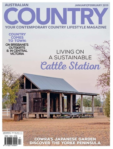Australian Country Preview