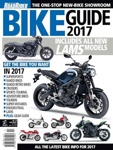 Australian Road Rider Preview