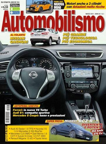 Automobilismo Preview