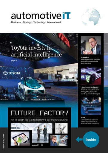 AutomotiveIT Preview