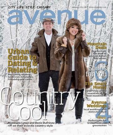 Avenue Calgary Preview