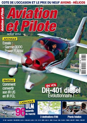 Aviation et Pilote Preview
