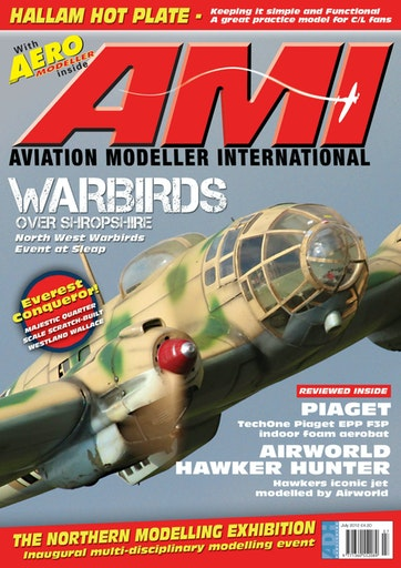 Aviation Modeller International Preview