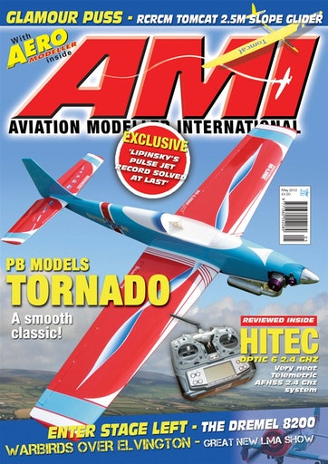 Aviation Modeller International Preview