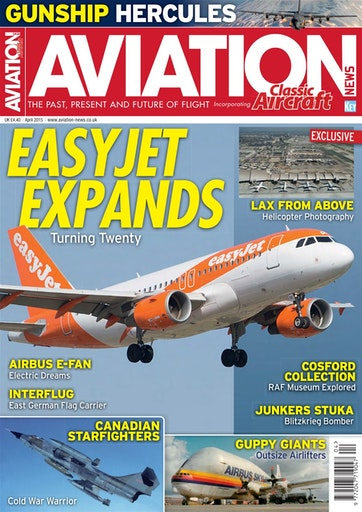 Aviation News Preview
