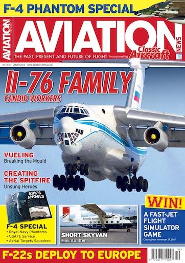 Aviation News Preview