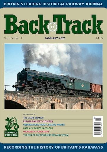 Backtrack 2021