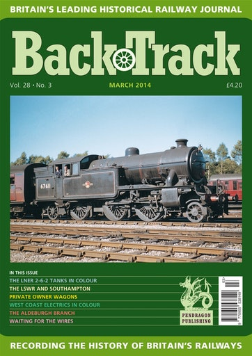 Backtrack Preview
