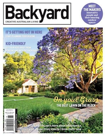 Backyard & Outdoor Living Preview