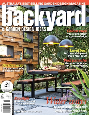 Backyard & Outdoor Living Preview