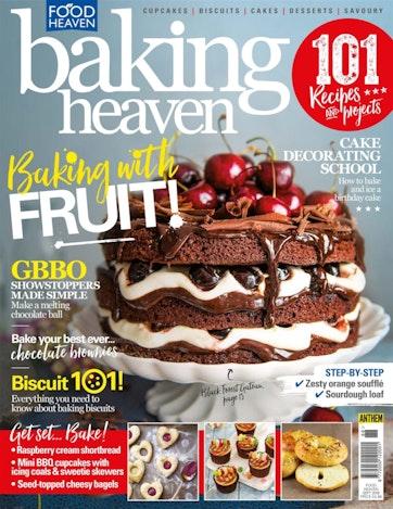 Baking Heaven Preview