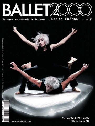 BALLET2000 Édition France Preview
