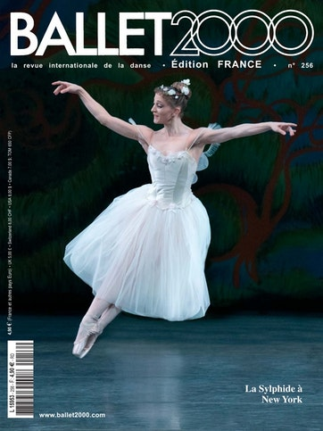 BALLET2000 Édition France Preview