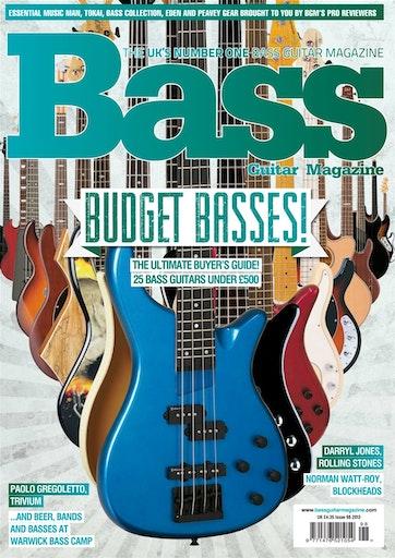 Bass Guitar Preview