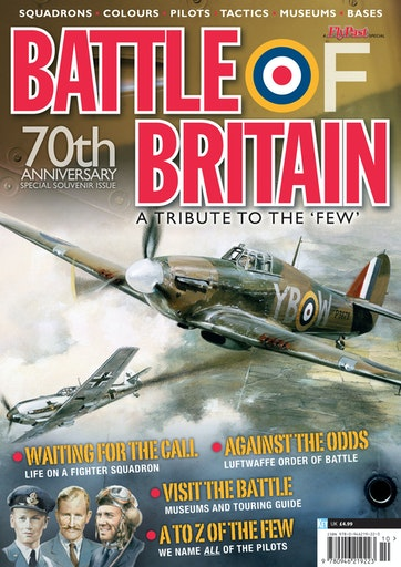 Battle of Britain Preview